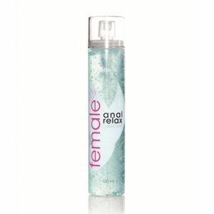 Female Anal Relax Lubricante 120 ml