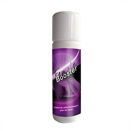 Female Booster Crema Reafirmante de Senos