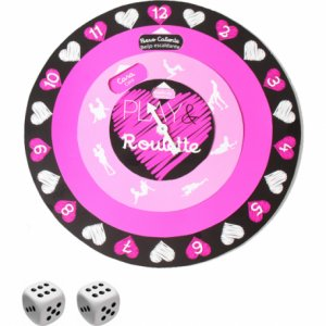 Juego Play and Roulette