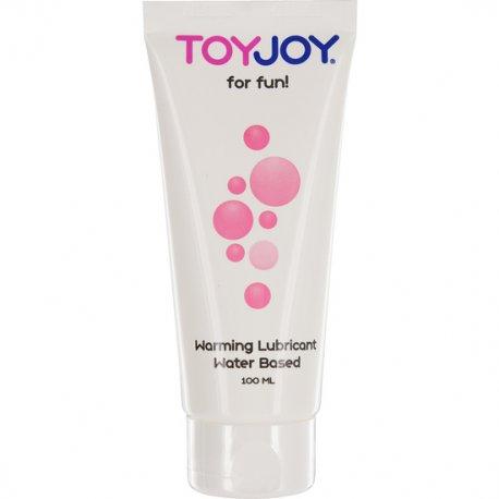 Lubricante Base al Agua Toy Joy Húmedo 100 ml