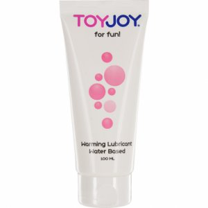 Lubricante Base al Agua Toy Joy Húmedo 100 ml