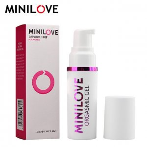 Mini Love hormigueo y reducción vaginal + libido