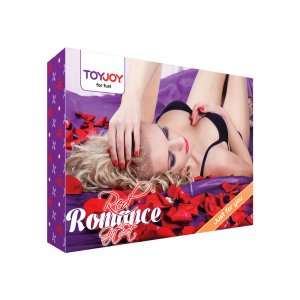 Red Romance Set de Regalo