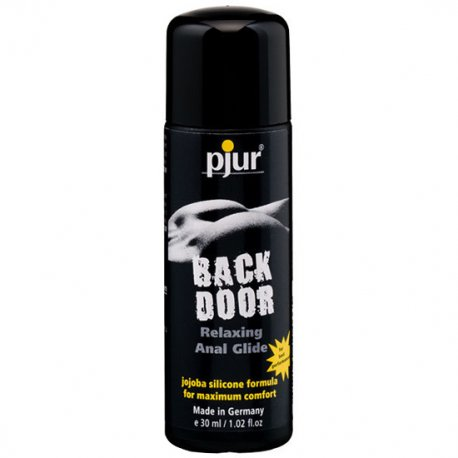 Relajante Anal Pjur Black Door 30 ml