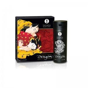 Shunga Dragon Crema Potenciadora de la Ereccion