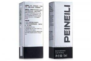 Spray Retardante Peineili