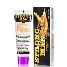 Strong Man Cream for men