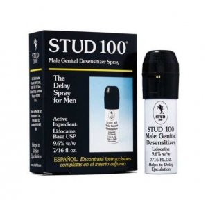 Stud 100 Spray Retardante