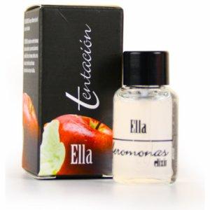 Tentación Elixir de Feromonas para Ella